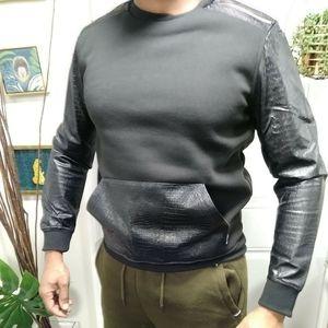 Black Ink Sweatshirt S fits like M